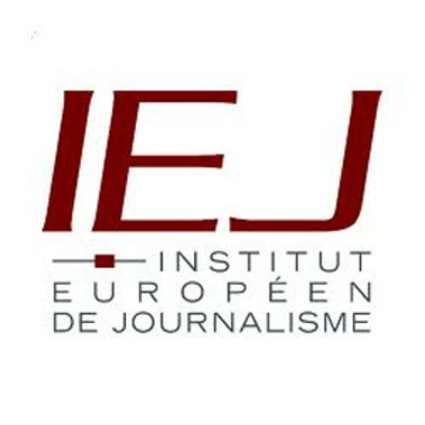 INSTITUT EUROPEEN DE JOURNALISME
