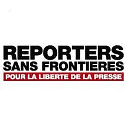 REPORTERS SANS FRONTIÈRES (RSF)