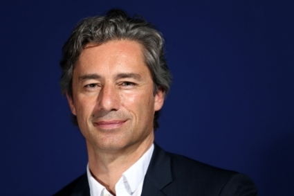Laurent Solly, patron de Facebook France depuis 2013 et Facebook Europe du Sud depuis 2016.