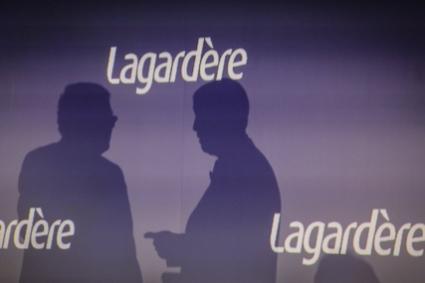 Lagardère : la descente aux enfers d'Arnaud - Feuilleton