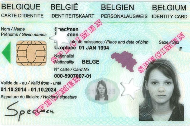 carte nationale d identité 2020 Comment la Place Beauvau prépare sa carte d'identité sous l'œil