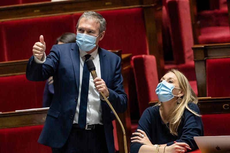 Jean-Michel Fauvergue et Alice Thourot, grands perdants de..